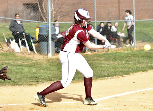 15 Saints Named to All-County Team for Spring Sports Season