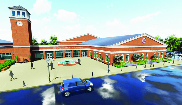 SJS Announces Plans to Build New Athletic Center