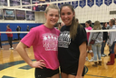 Trinity Schlotterbeck and Alessia Regazzoni Selected for 2018 Washington County Senior Showcase
