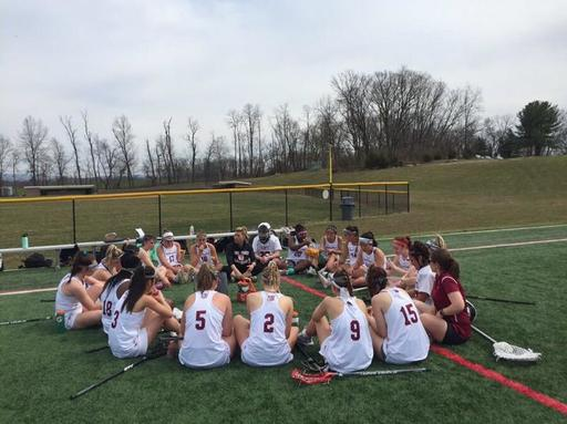 Saint James Boys' and Girls' Lacrosse Programs Under the Leadership of Two Hall of Fame Coaches