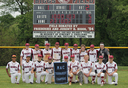 Saint James Wins MAC Baseball Championship