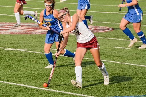 Olivia Riser '20 Selected for Field Hockey Coaches' Association Senior Game