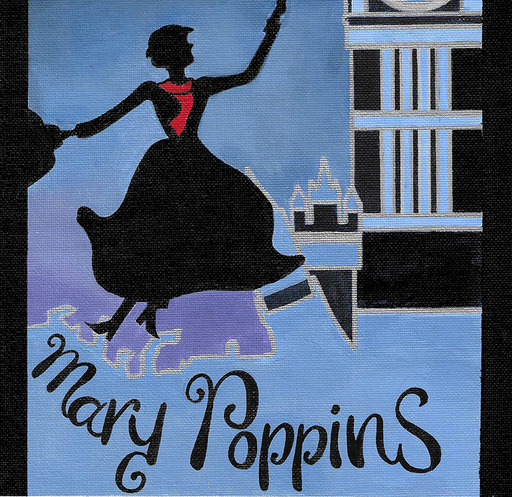 Buy Tickets Online for Mary Poppins