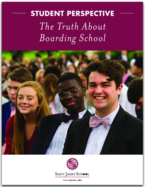 Student Perspective: Truth About Boarding School