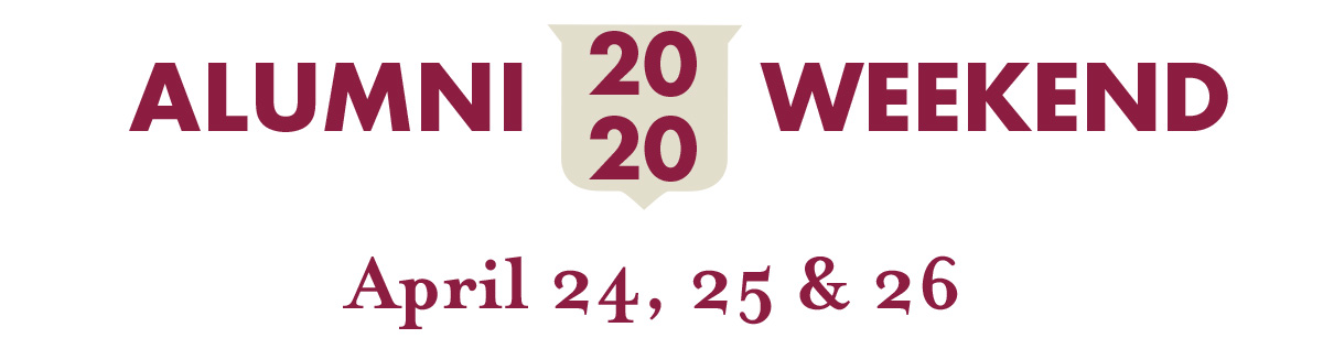 Saint James School Alumni Weekend 2020