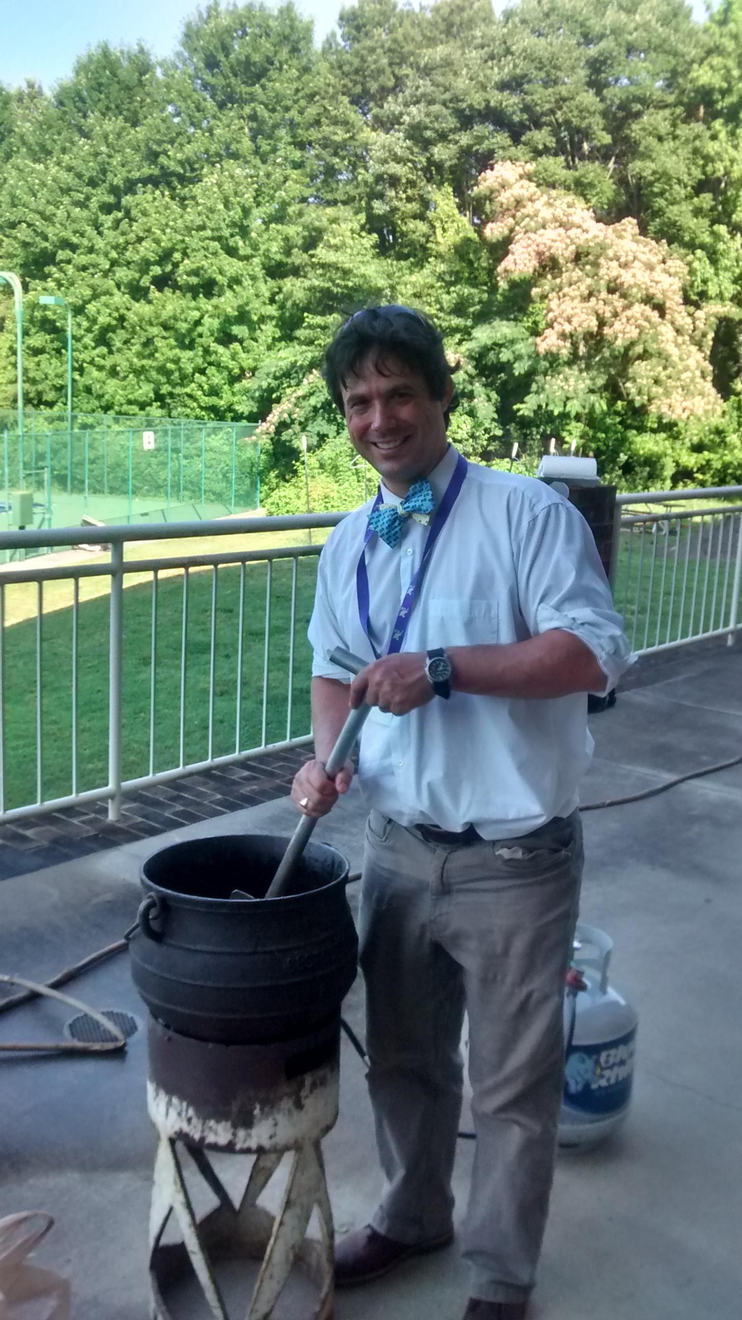 New Faculty Communities Of Learning Tamuc: Meet New SJS Faculty Member: Dr. Ian Brauner