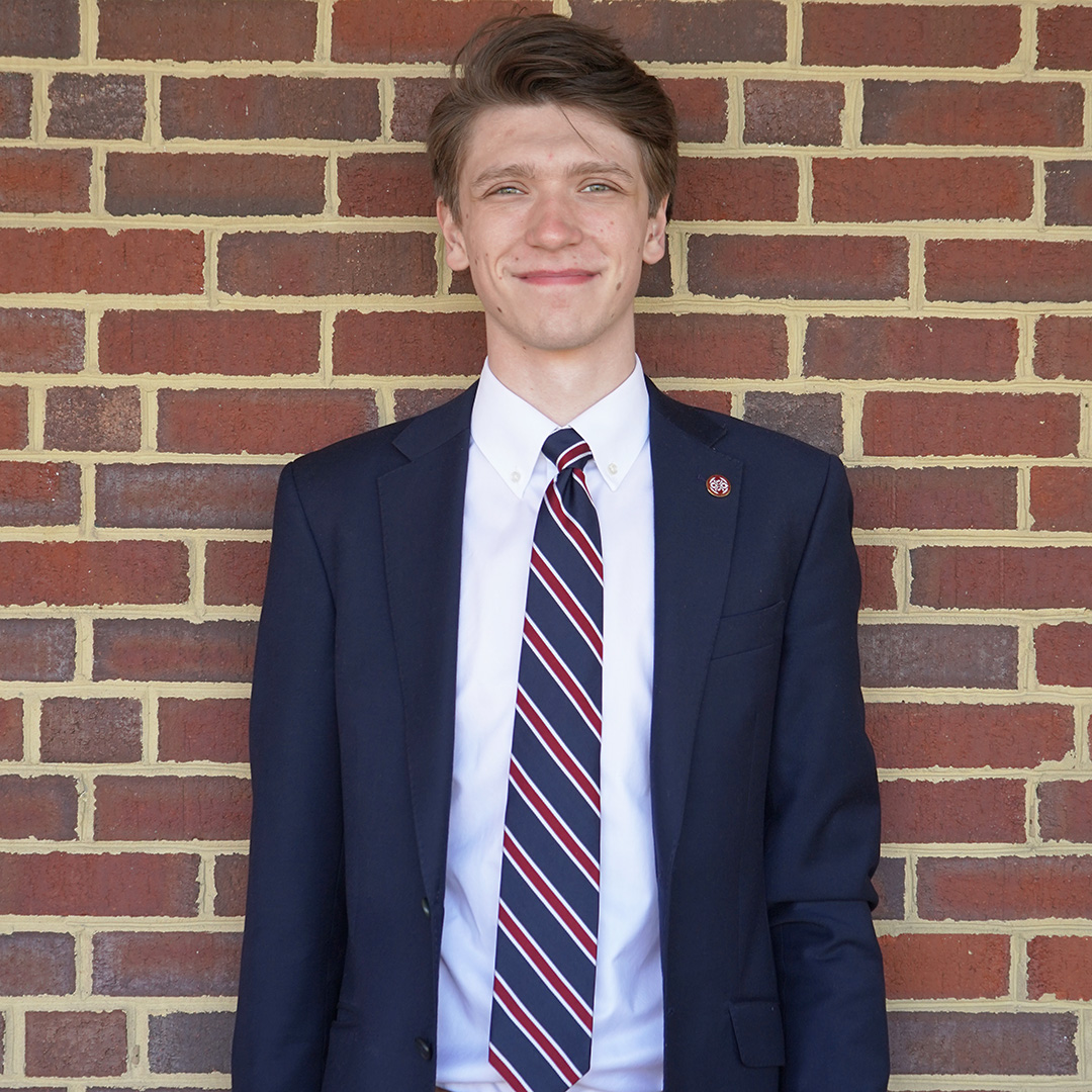 Will Zimmermann '21 Reflects on Boarding School Experience in MAESA Newsletter