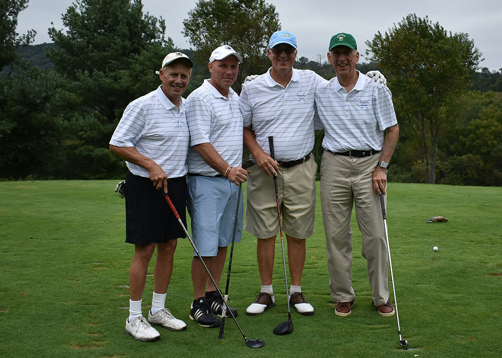 23rd Annual Swing for Scholarships Golf Classic