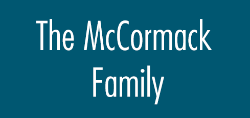 The McCormack Family