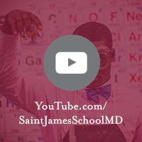 Follow Saint James School on YouTube!